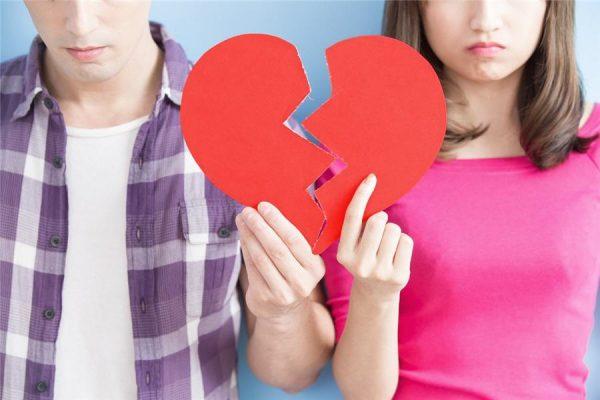Кризисы любви
