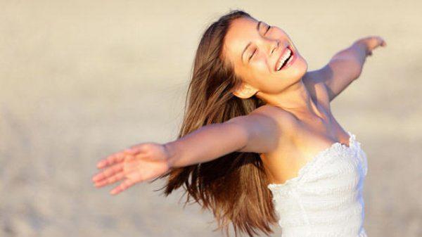 Настраиваем жизнь на позитивную волну