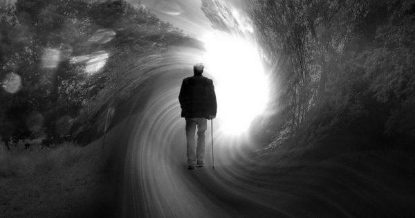 Причины возникновения страха смерти