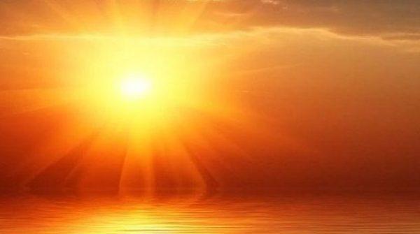 Солнечный геном