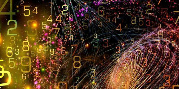 Тест Волшебная нумерология