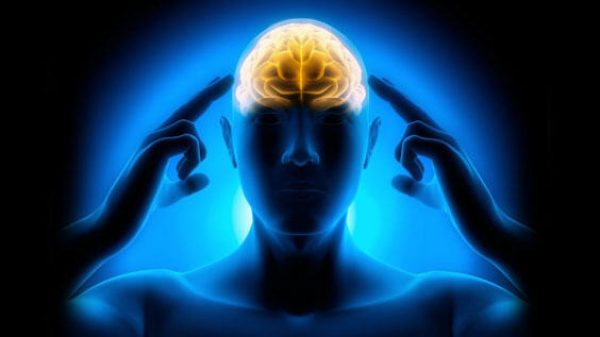 Практика «Массаж трех зон» («Кнопки мозга»)