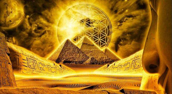 древнее знание о законах света