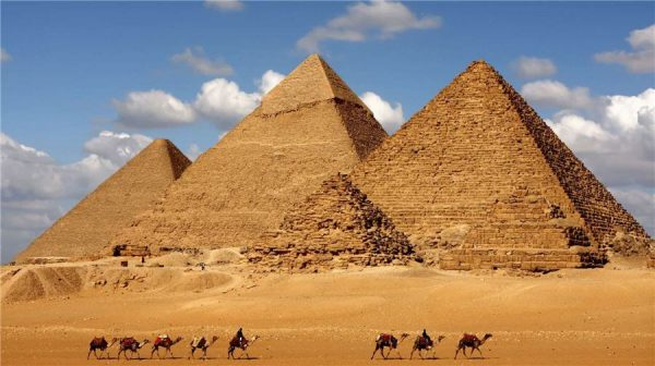 о тренинге в египте